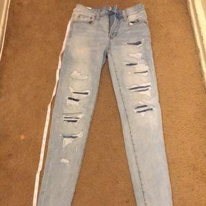 Denim - Brand new American eagle 🦅 stretch jeans size 2